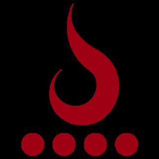 熱き情熱コーポレーションロゴ